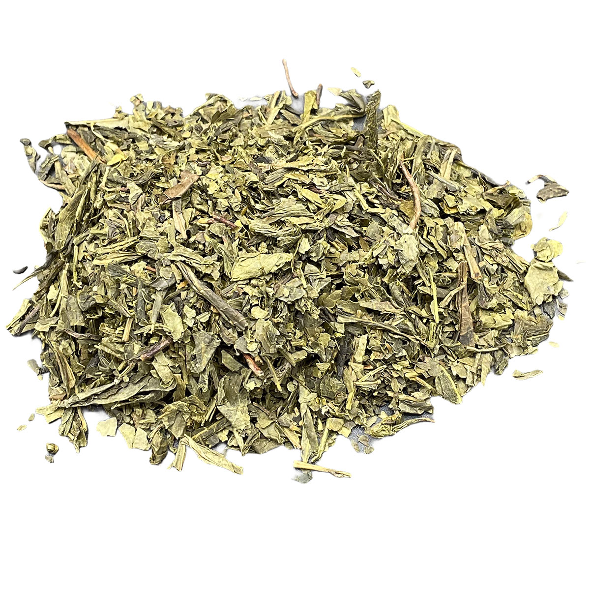 Sencha Leaf Tea